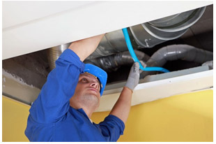 Duct Cleaning & Disinfection