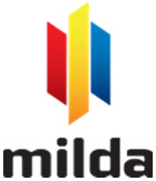 Milda - Push Pull Locks